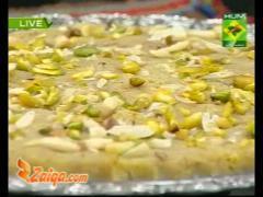 MasalaTV - Zubaida Tariq - 09-Jan-2014 - 23979