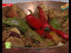 MasalaTV - Rida Aftab - 20-Jan-2010 - 2398