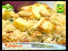 MasalaTV - Zubaida Tariq - 11-Jan-2014 - 23996