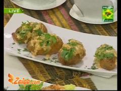 Masala TV - Rida Aftab - 16-Jan-2014 - 24051