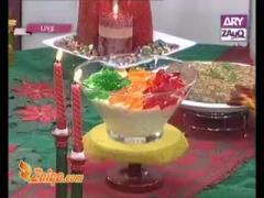 Zaiqa - Tahira Mateen - 05-Feb-2014 - 24317