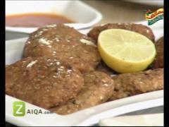 MasalaTV - Zubadia Tariq - 25-Jan-2010 - 2463