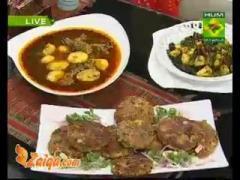 MasalaTV - Zubaida Tariq - 18-Feb-2014 - 24668