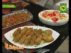 MasalaTV - Zubaida Tariq - 19-Feb-2014 - 24690