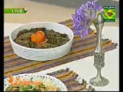 Masala TV - Rida Aftab - 20-Feb-2014 - 24702