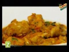 MasalaTV - Chicken Ginger - 29-Jan-2010 - 2520