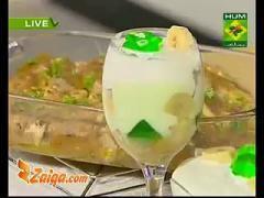 Masala TV - Zarnak Sidhwa - 31-Mar-2014 - 25423