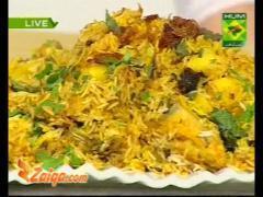 Masala TV - Zarnak Sidhwa - 02-Apr-2014 - 25463