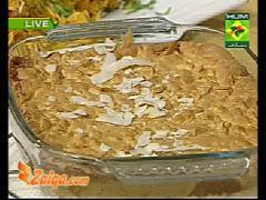 Masala TV - Zarnak Sidhwa - 02-Apr-2014 - 25465