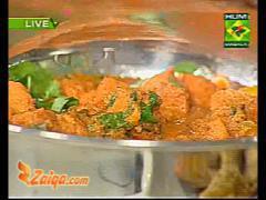 Masala TV - Zarnak Sidhwa - 03-Apr-2014 - 25485