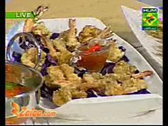 Masala TV - Zarnak Sidhwa - 03-Apr-2014 - 25487