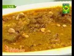 MasalaTV - Chef Gulzar - 05-Apr-2014 - 25542