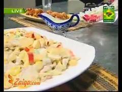 MasalaTV - Chicken Broast - 07-Apr-2014 - 25556