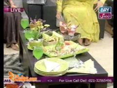 MasalaTV - Naheed Ansari - 29-Apr-2014 - 25948