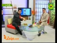 MasalaTV - Shah Nazir - 02-May-2014 - 26006