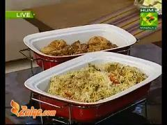 Masala TV - Shireen Anwer - 12-May-2014 - 26199
