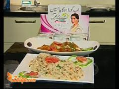 Zaiqa TV - Ayesha Abrar - 15-May-2014 - 26253