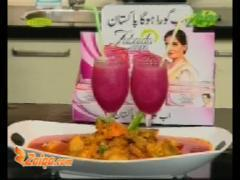 Zaiqa TV - Ayesha Abrar - 16-May-2014 - 26262