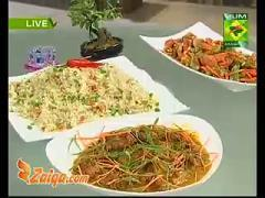 MasalaTV - Chef Gulzar - 17-May-2014 - 26273
