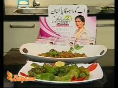 Zaiqa TV - Ayesha Abrar - 17-May-2014 - 26297