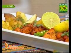 MasalaTV - Zubaida Tariq - 19-May-2014 - 26308