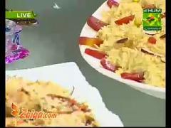 MasalaTV - Chef Gulzar - 19-May-2014 - 26311