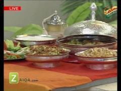 MasalaTV - Ka Halwa - 09-Feb-2010 - 2709