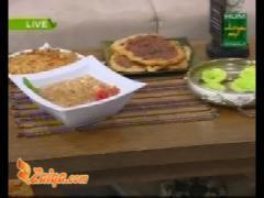 Masala TV - Shireen Anwer - 10-Jul-2014 - 27201