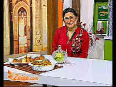 Masala TV - Zarnak Sidhwa - 11-Jul-2014 - 27207