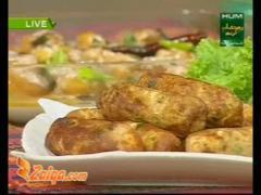 MasalaTV - Zubaida Tariq - 11-Jul-2014 - 27210