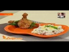 Zaiqa TV - Ruby Taj - 19-Jul-2014 - 27390