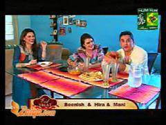 MasalaTV - And Hira - 10-Aug-2014 - 27588