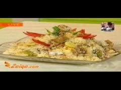 Zaiqa TV - Ayesha Abrar - 12-Aug-2014 - 27607