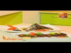 Zaiqa TV - Ayesha Abrar - 12-Aug-2014 - 27612