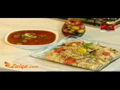 Zaiqa TV - Ayesha Abrar - 12-Aug-2014 - 27621