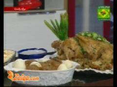 MasalaTV - Riffat Ehsan - 01-Sep-2014 - 27926