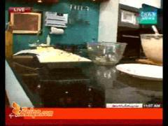 Zaiqa - Chef Zakir - 01-Sep-2014 - 27945
