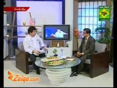 MasalaTV - Shah Nazir - 10-Sep-2014 - 28055