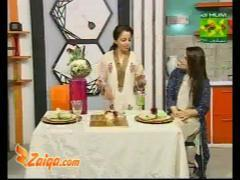 MasalaTV - Zainab Jafri - 16-Sep-2014 - 28135