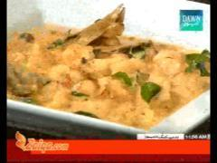 Zaiqa - Chef Zakir - 20-Sep-2014 - 28206