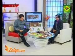 MasalaTV - Shah Nazir - 24-Sep-2014 - 28264