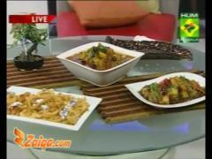 MasalaTV - Chef Gulzar - 25-Sep-2014 - 28269