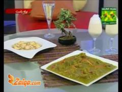 MasalaTV - Chef Gulzar - 25-Sep-2014 - 28273