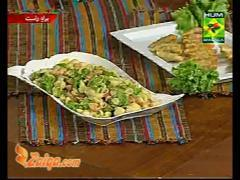 Masala TV - Rida Aftab - 01-Oct-2014 - 28355