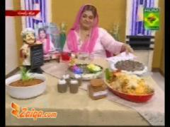 Masala TV - Shireen Anwer - 01-Oct-2014 - 28357
