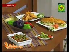 Masala TV - Rida Aftab - 01-Oct-2014 - 28361