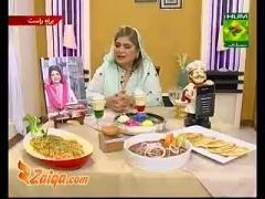 MasalaTV - Shireen Anwer - 02-Oct-2014 - 28380