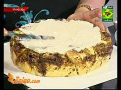 Masala TV - Zarnak Sidhwa - 03-Oct-2014 - 28382