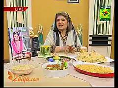 Masala TV - Shireen Anwer - 03-Oct-2014 - 28385
