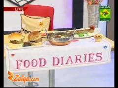 Masala TV - Zarnak Sidhwa - 09-Oct-2014 - 28386